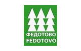 горнолыжный комплекс Федотово