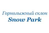 горнолыжный склон SnowPark